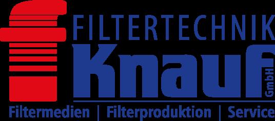 Filtertechnik Knauf :