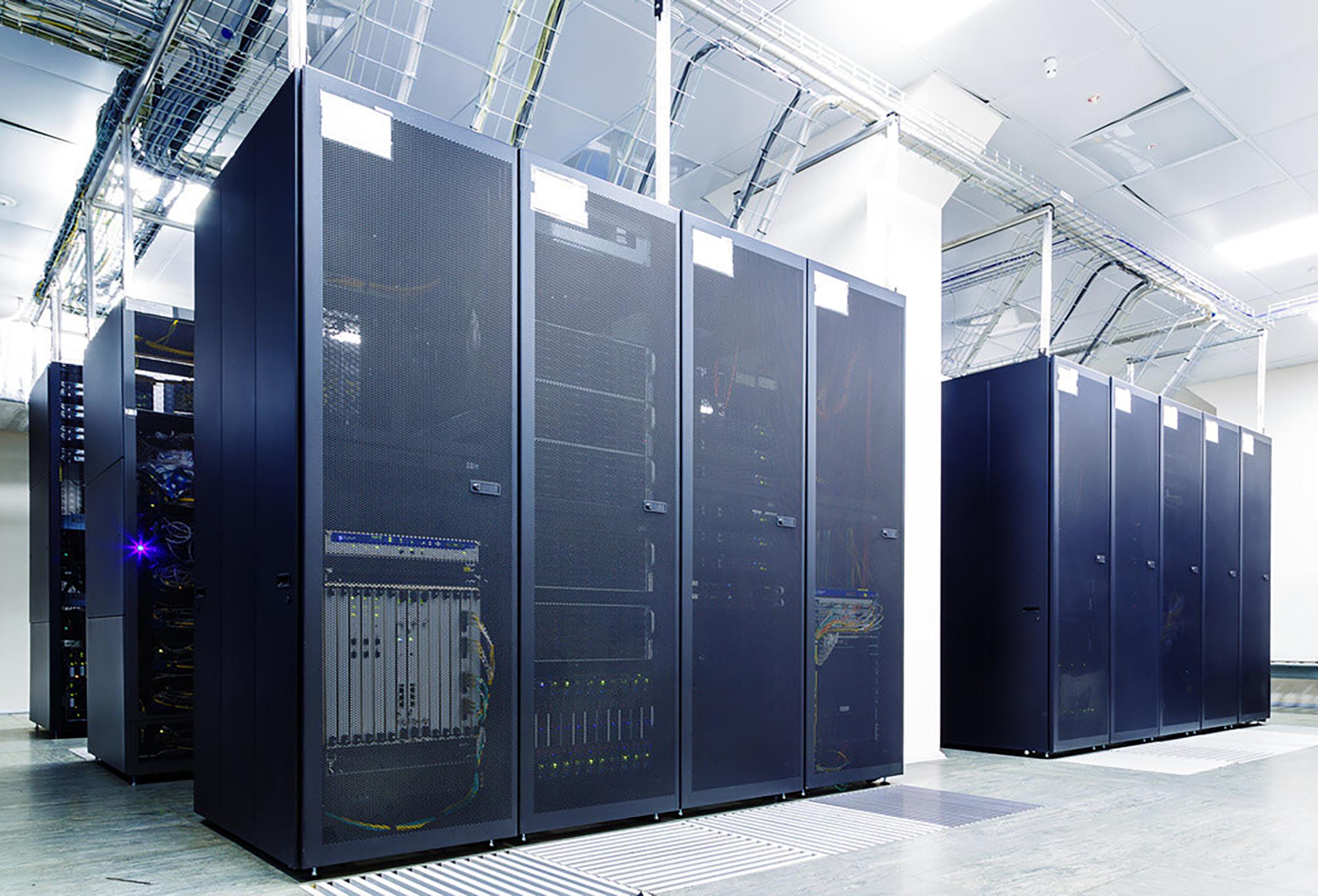 Server und Hosting